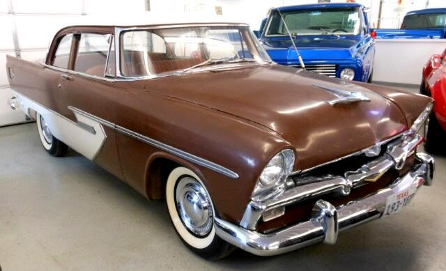 Plymouth Belvedere  1956