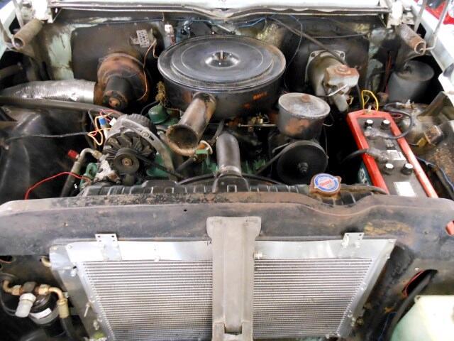 1958 Buick Special Super
