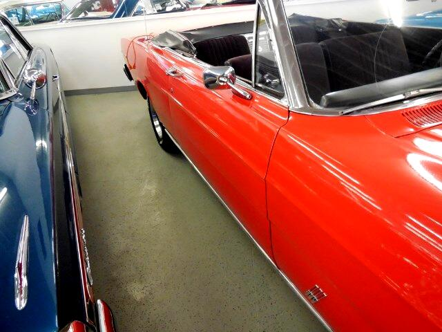 1966 Ford Galaxie 500 XL Convertible