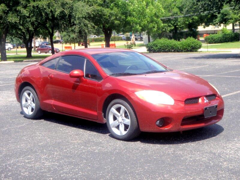 2008 Mitsubishi Eclipse GS for sale VIN: 4A3AK24F58E008454