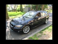 2009 BMW 3-Series Sport Wagon