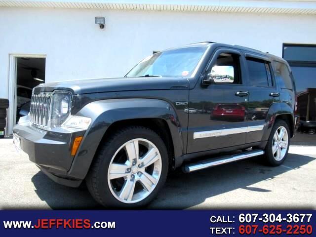 2011 Jeep Liberty Sport 4WD