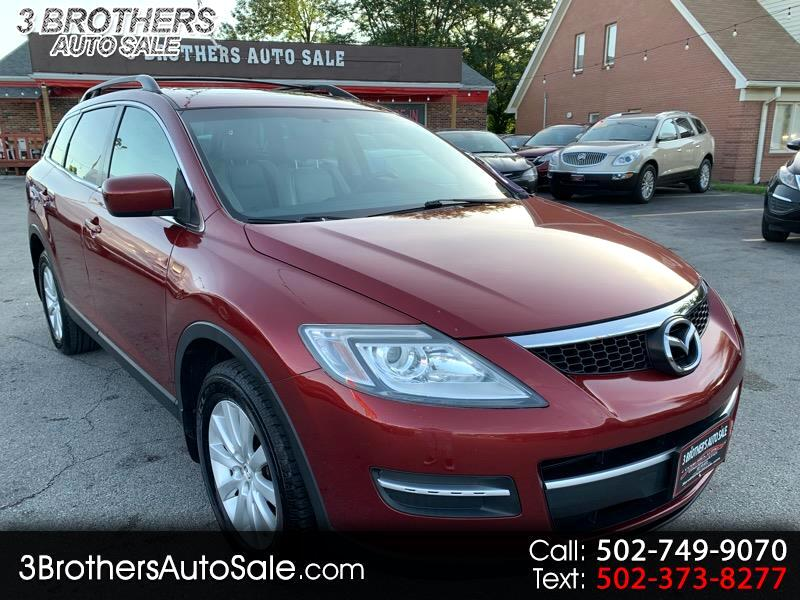 Mazda CX-9 AWD 4dr Touring 2007