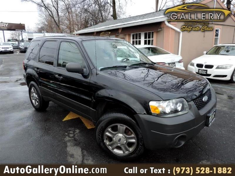 Ford Escape XLS 4WD 2005