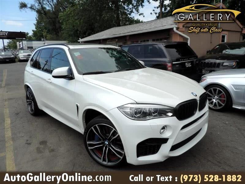 BMW X5 M 2017