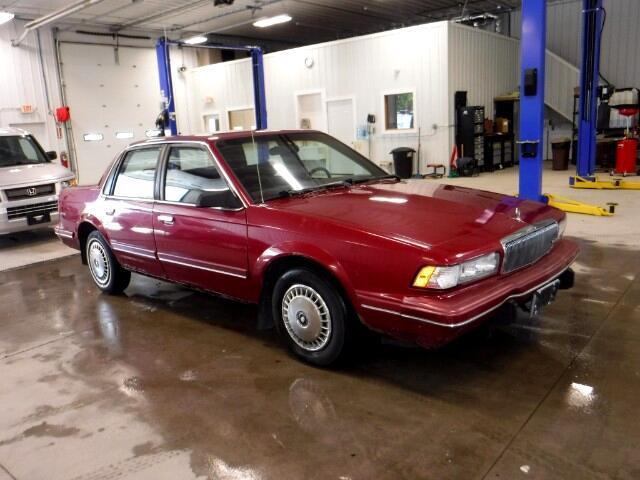 1994 Buick Century 4dr Sedan Special