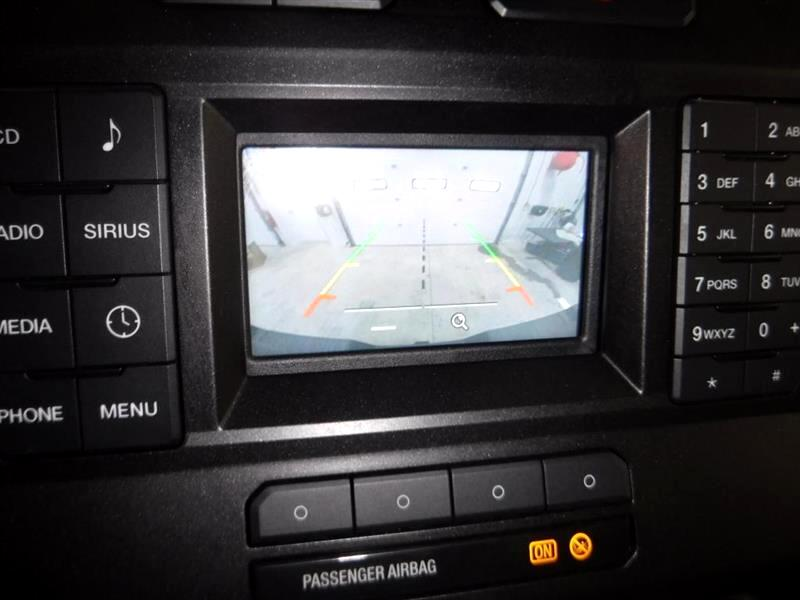 2018 Ford Super Duty F-350 DRW XLT 4WD Crew Cab 8' Box