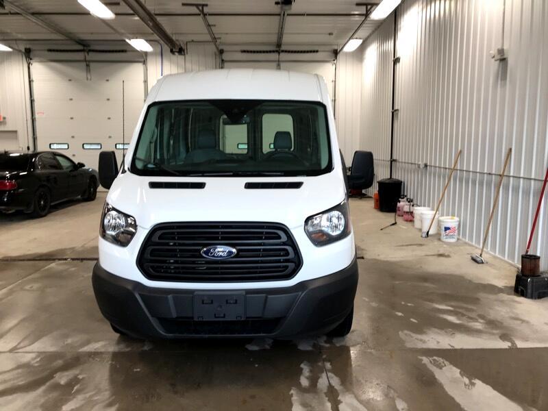 2019 Ford Transit Van T-250 148