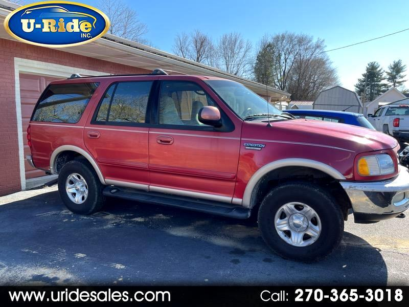 Ford Expedition XLT 4WD 1997