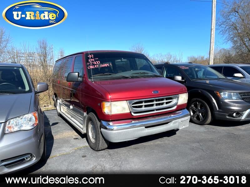 Ford Econoline Wagon E-150 XL 1999