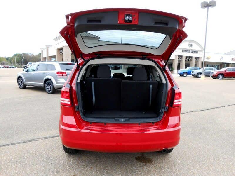 Dodge Journey SE 2018