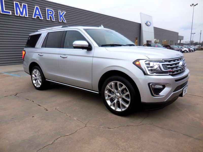 2019 Ford Expedition Limited 2WD