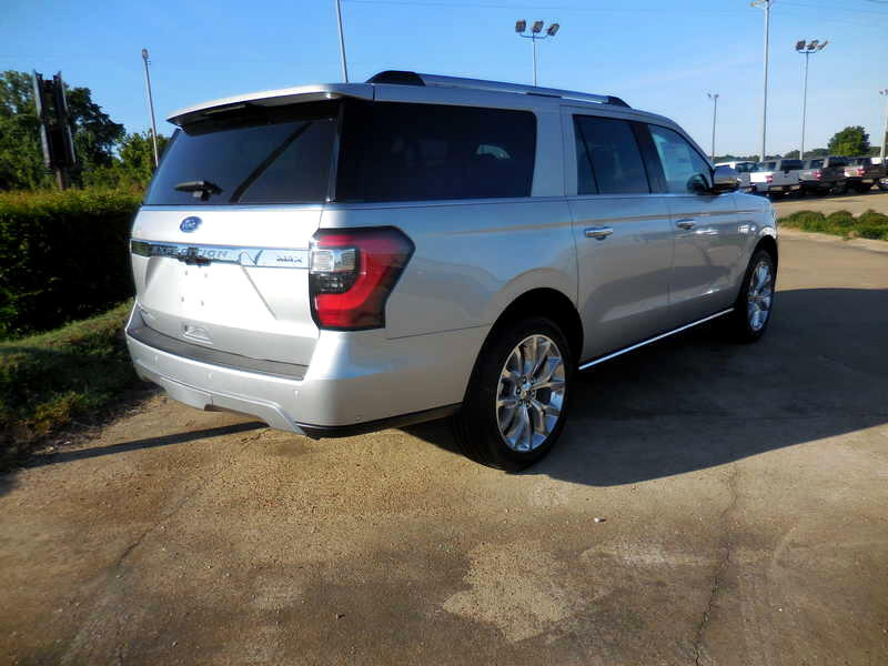 Ford Expedition MAX Limited 2019