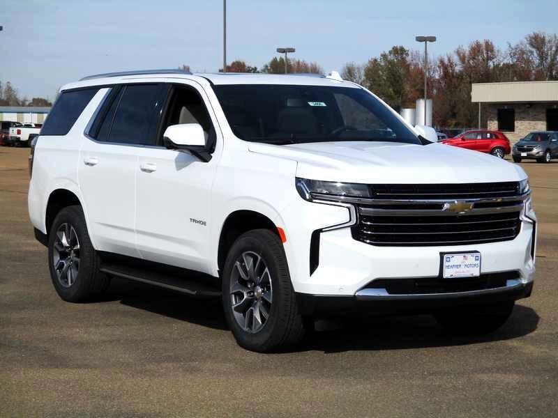 Chevrolet Tahoe LT 2WD 2021