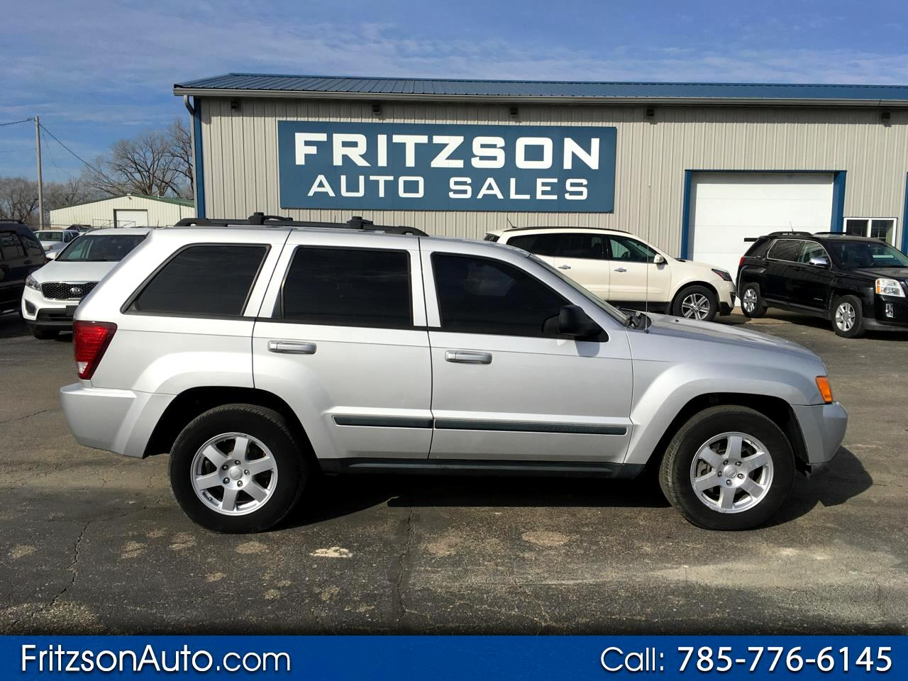 Jeep Grand Cherokee Laredo 4WD 2008