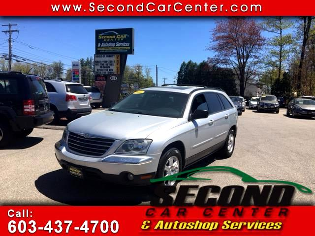 2006 Chrysler Pacifica Touring AWD