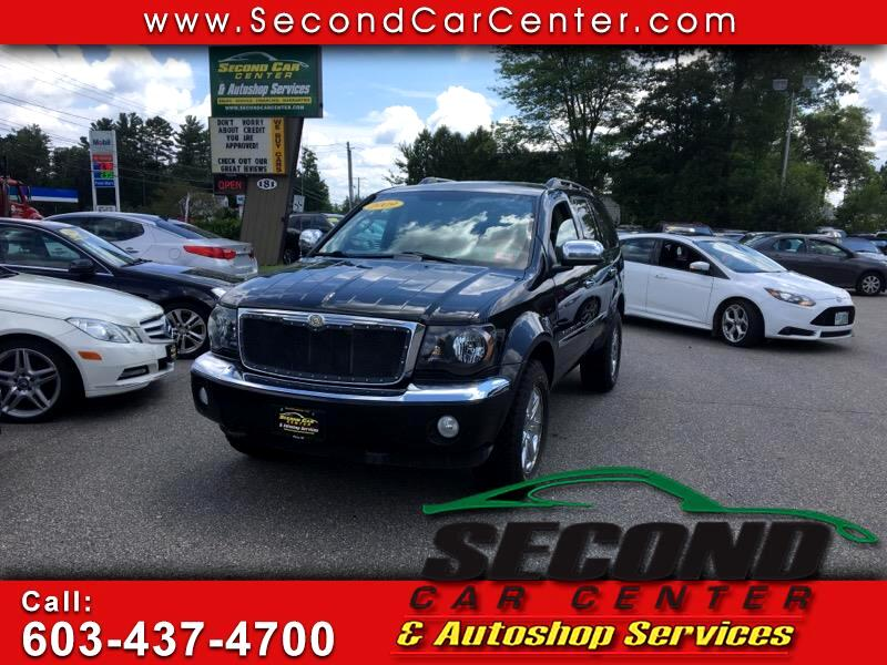 Chrysler Aspen Limited 4WD 2009