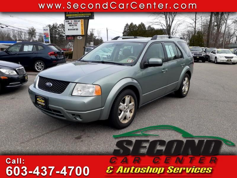 Ford Freestyle Limited AWD 2006