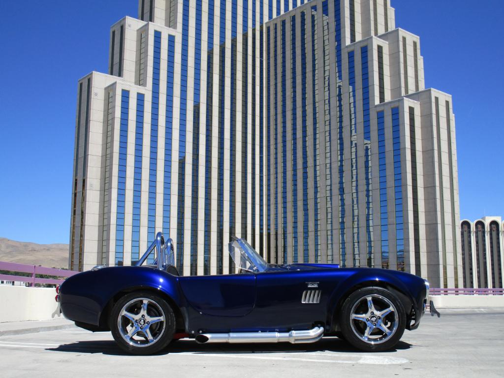 1965 Factory Five 427 Cobra Replica