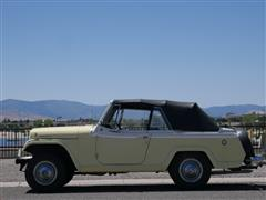 1967 Willys Jeepster