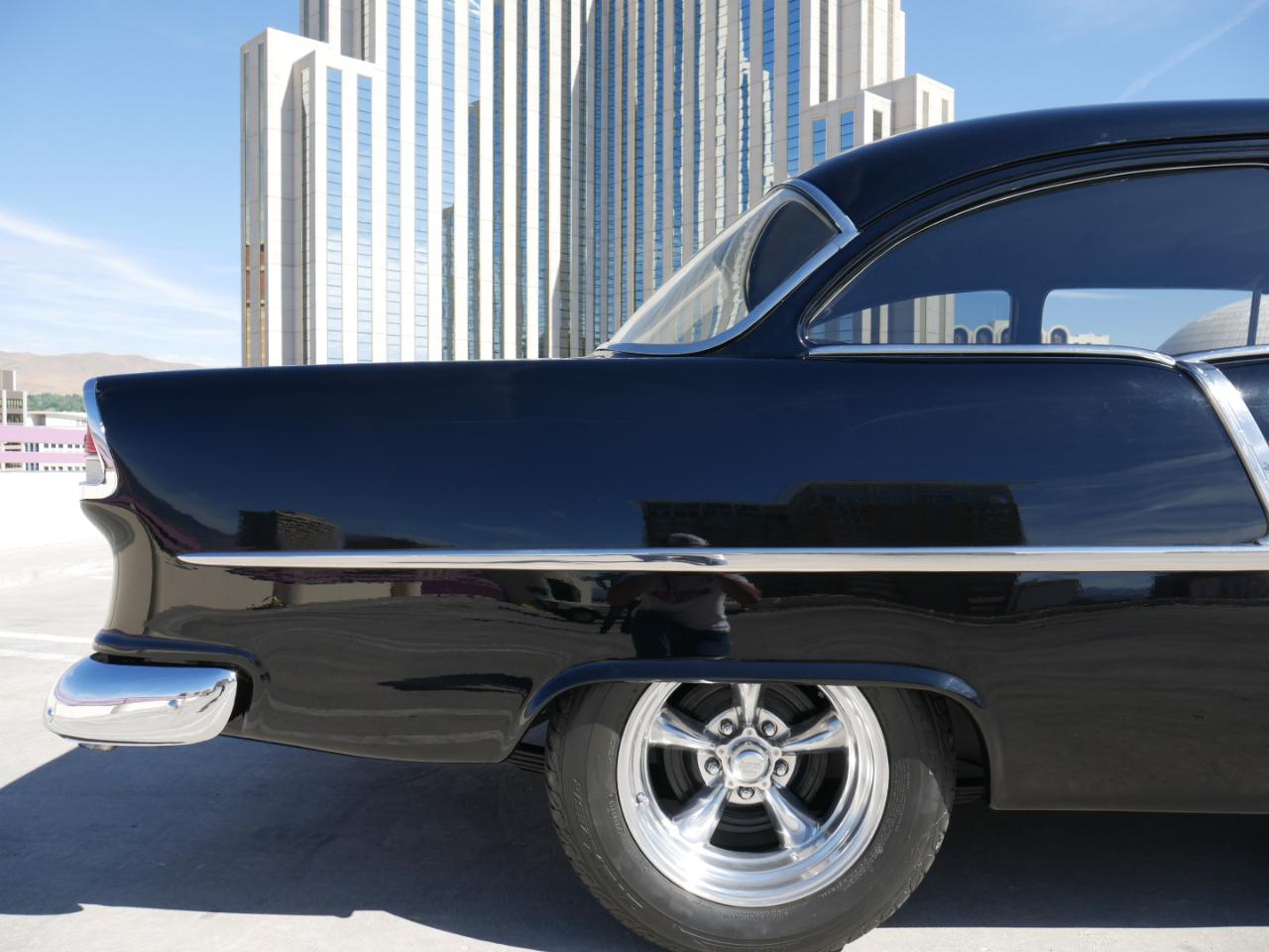 1955 Chevrolet 2 Door