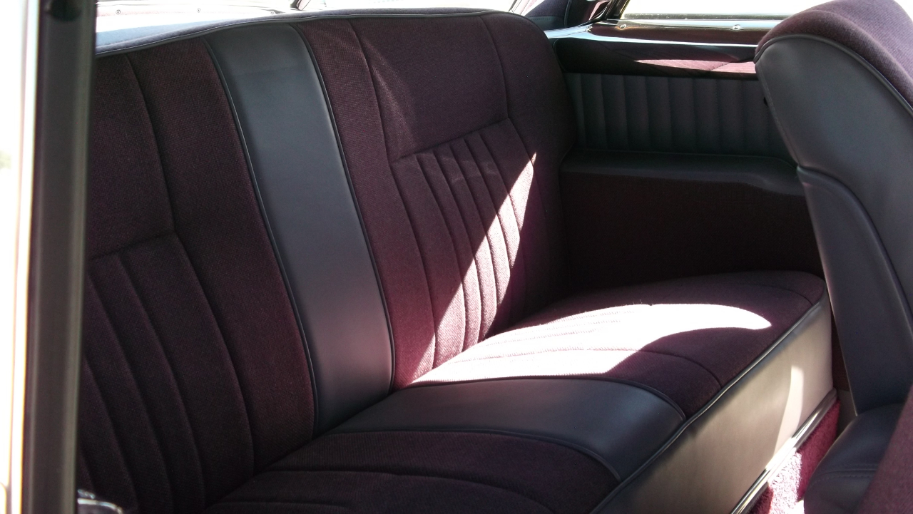 1951 Ford Crown Victoria Base