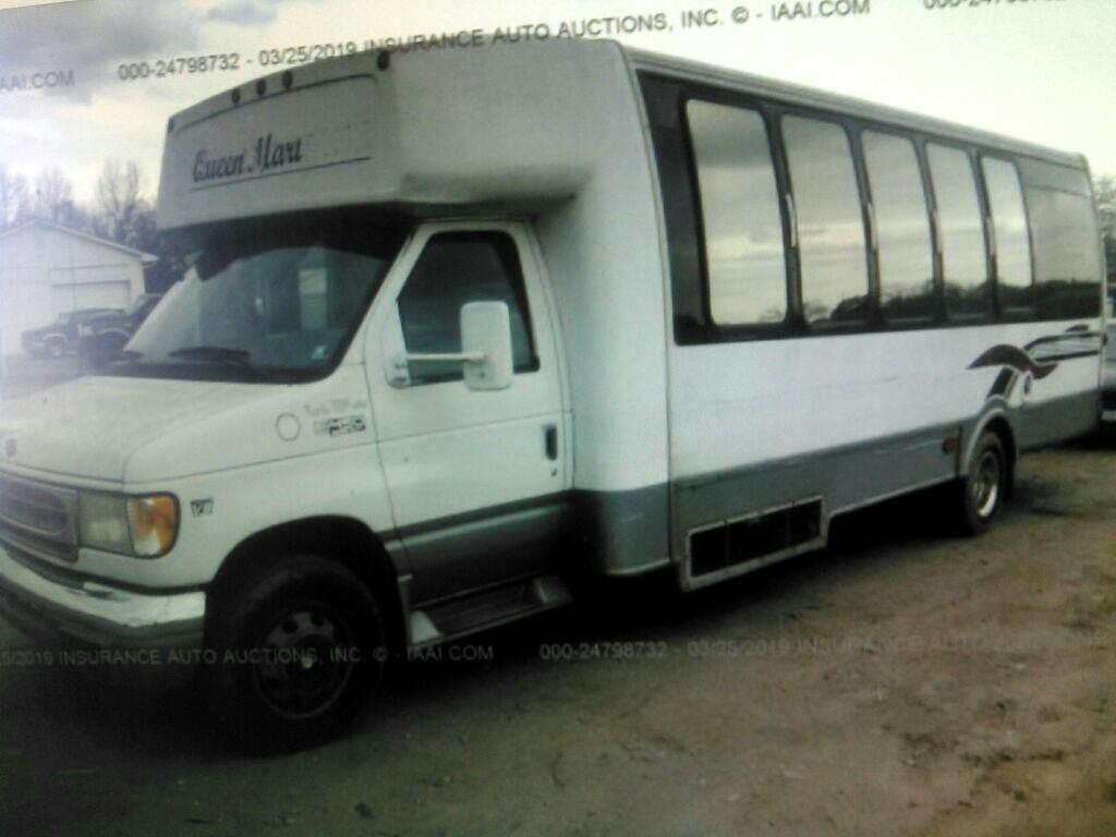 Ford Econoline E450 1999