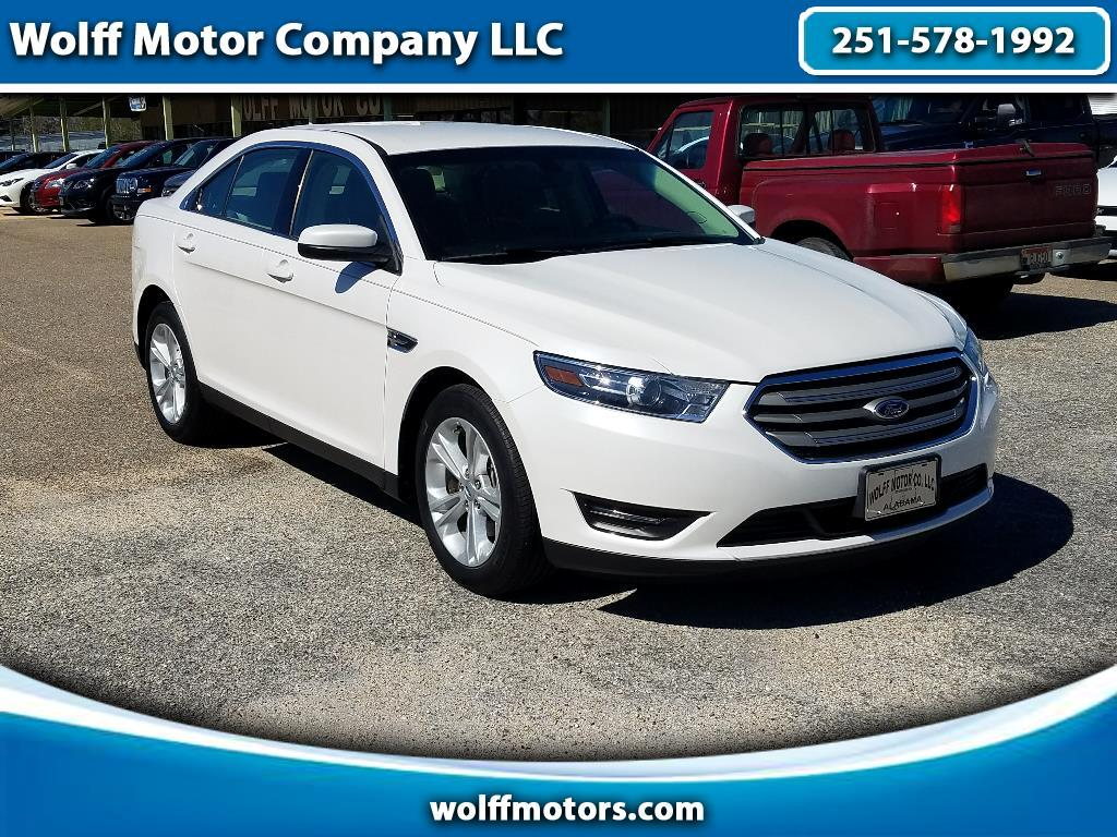 Ford Taurus SEL FWD 2015