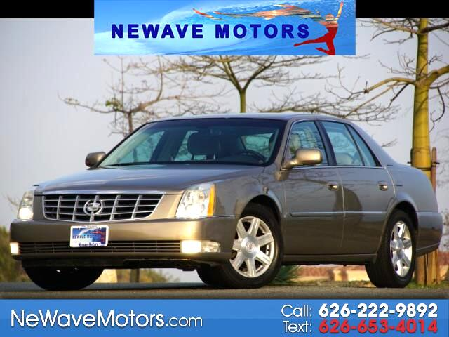 2007 Cadillac DTS LUXURY 2 FWD