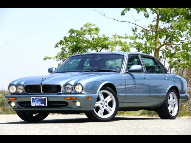 2003 Jaguar XJ-Series XJ Sport