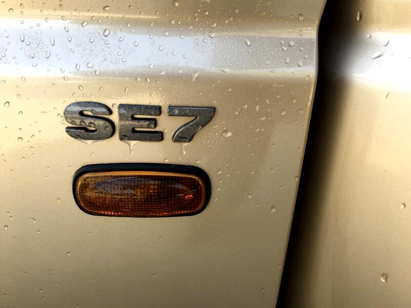 Land Rover Discovery SE7 2004