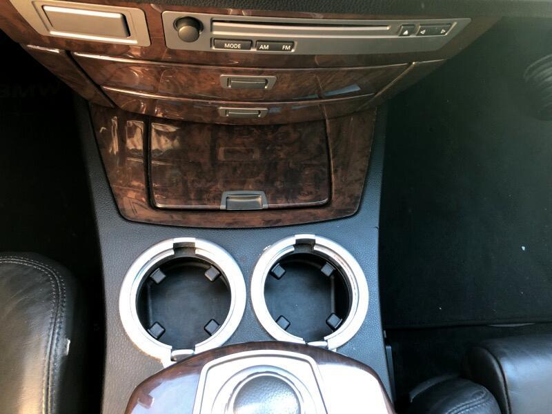 2006 BMW 7-Series 750i