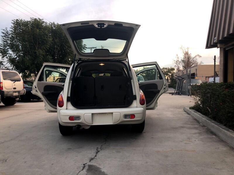 2005 Chrysler PT Cruiser Base