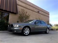 2004 Jaguar XJ Sedan