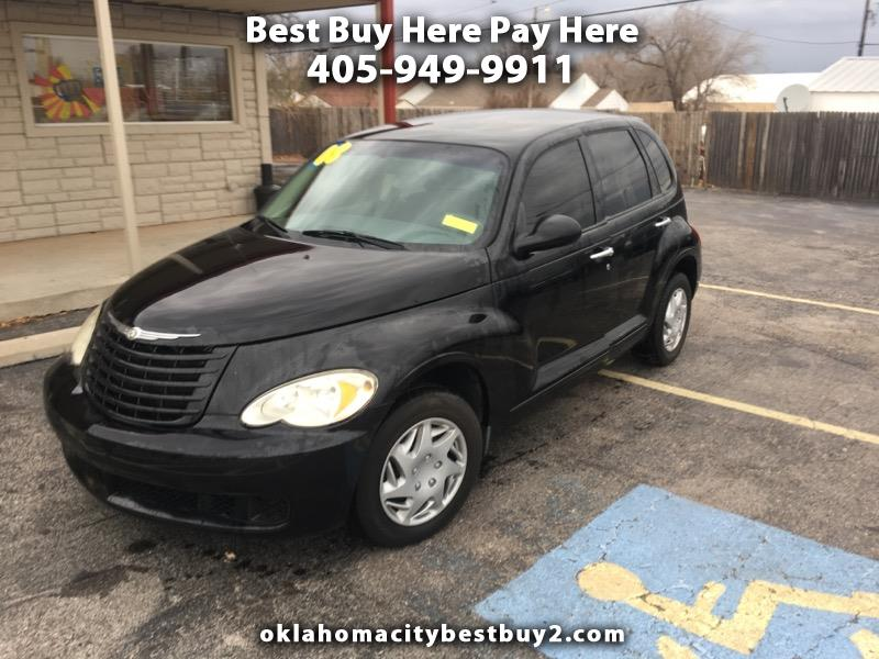 2008 Chrysler PT Cruiser