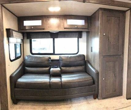 2018 Cruiser RV MPG 2450RK