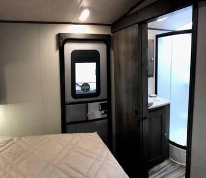 2019 Cruiser RV MPG 2450RK