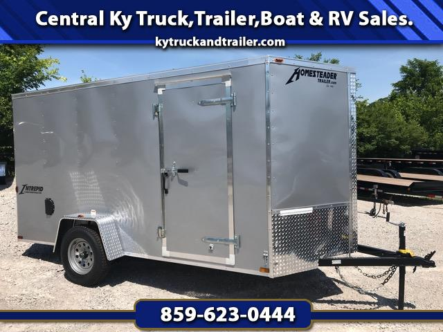 2019 Homesteader 612PS RAMP PKG