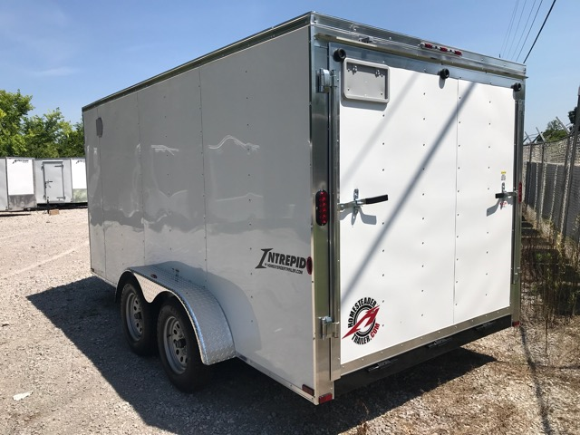 2019 Homesteader 714PT RAMP PKG