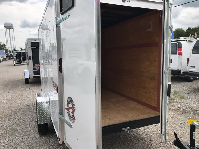 2019 Homesteader 612PS FURY SWING DOOR