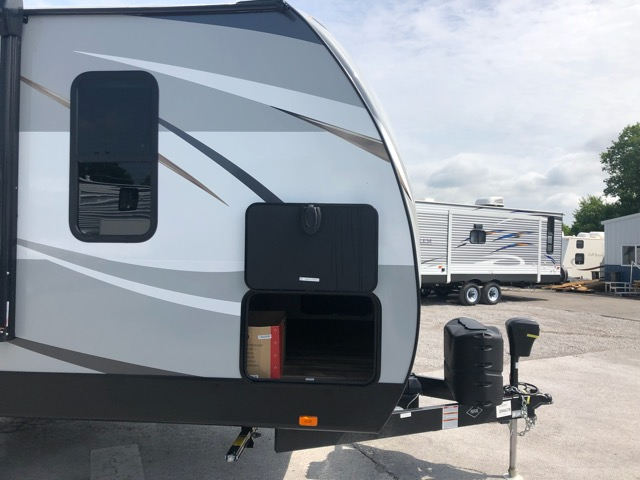 2019 Cruiser RV MPG 3100BH 2-SLIDE BUNKS