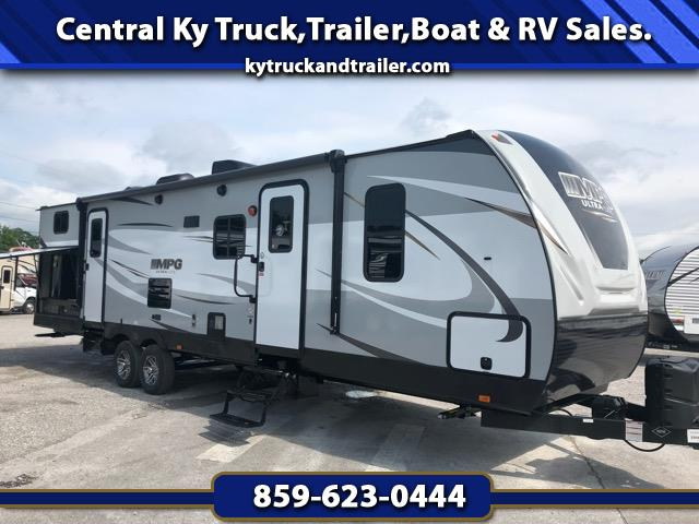 Cruiser RV MPG  2019