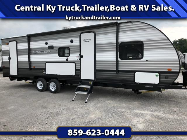 2019 Forest River Salem-Lite 263 QBXL