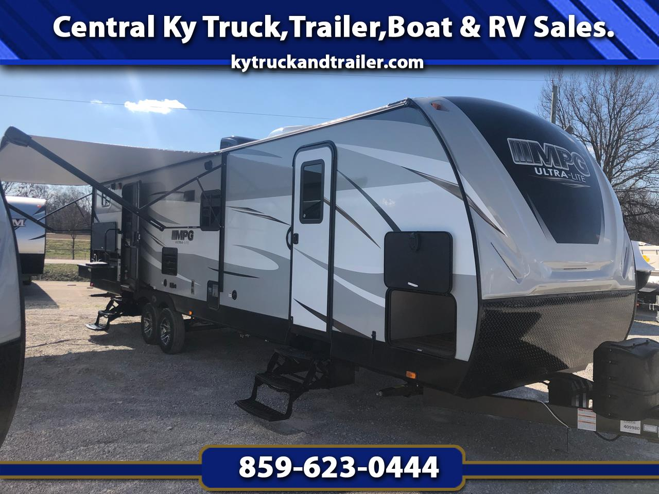 2019 Cruiser RV MPG 3200DB