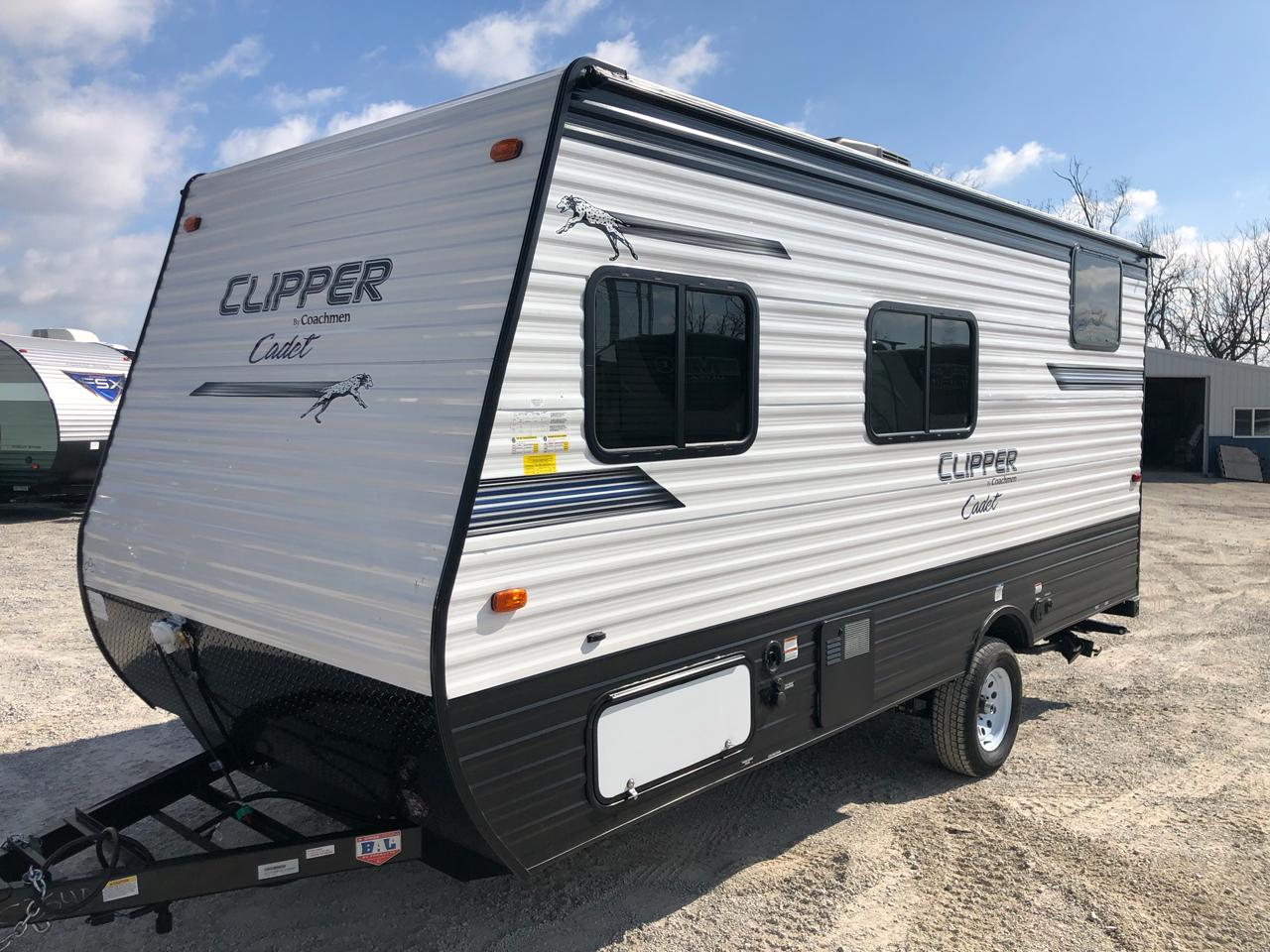 Coachmen Clipper Ultra Light  2019