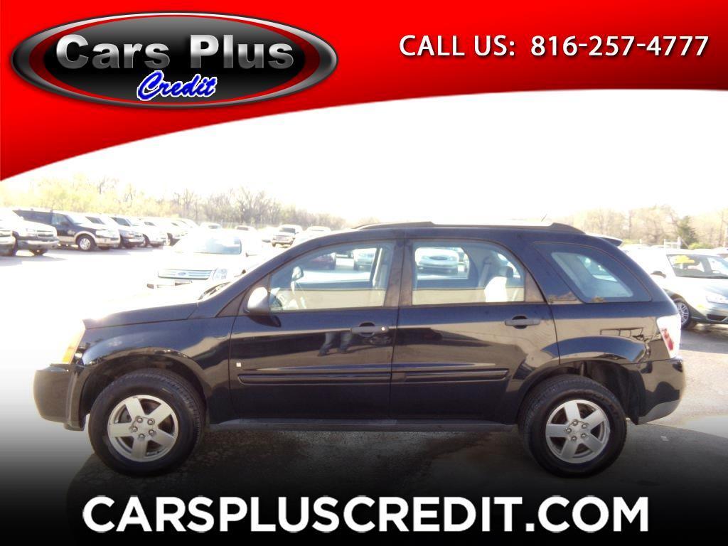 2008 Chevrolet Equinox FWD 4dr LS