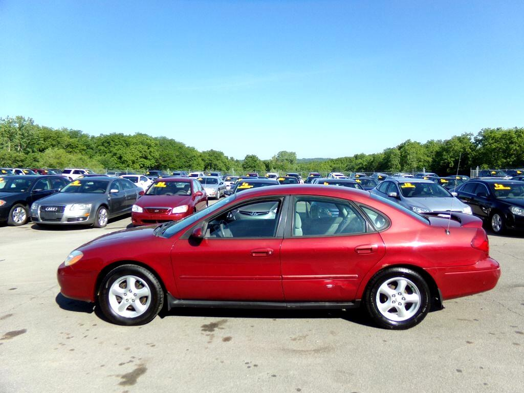 2003 Ford Taurus 4dr Sdn SE Standard