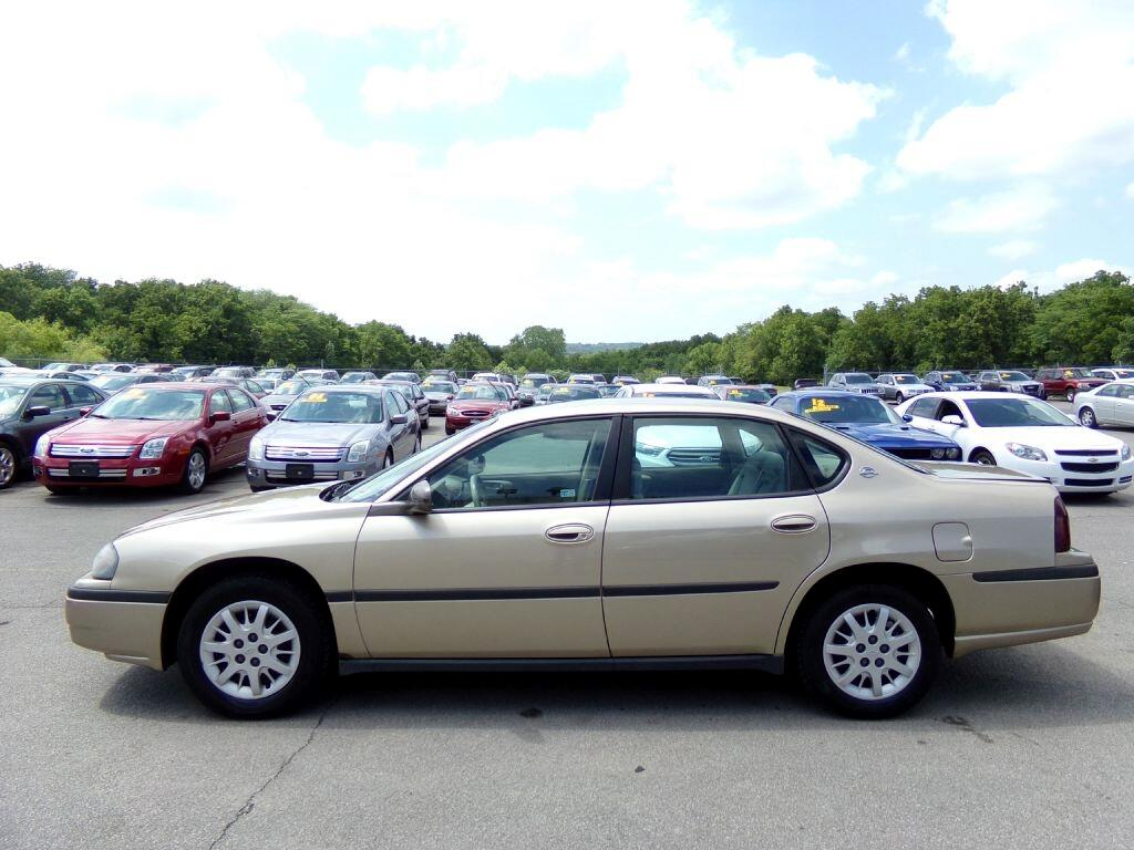 used 2004 chevrolet impala for sale in independence mo 64050 cars plus credit. Black Bedroom Furniture Sets. Home Design Ideas