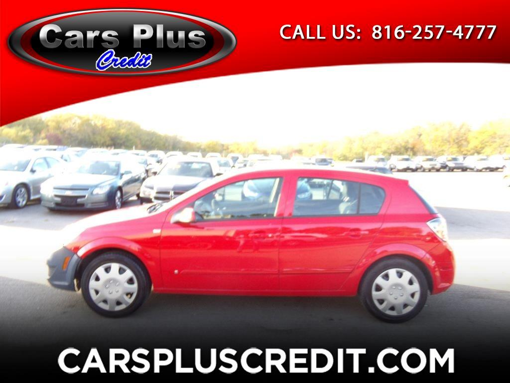 2008 Saturn Astra 5dr HB XE