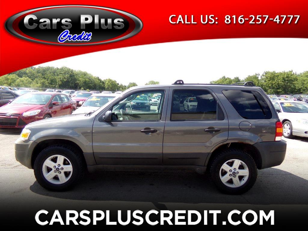 "Ford Escape 4dr 103"" WB 2.3L Hybrid 2005"